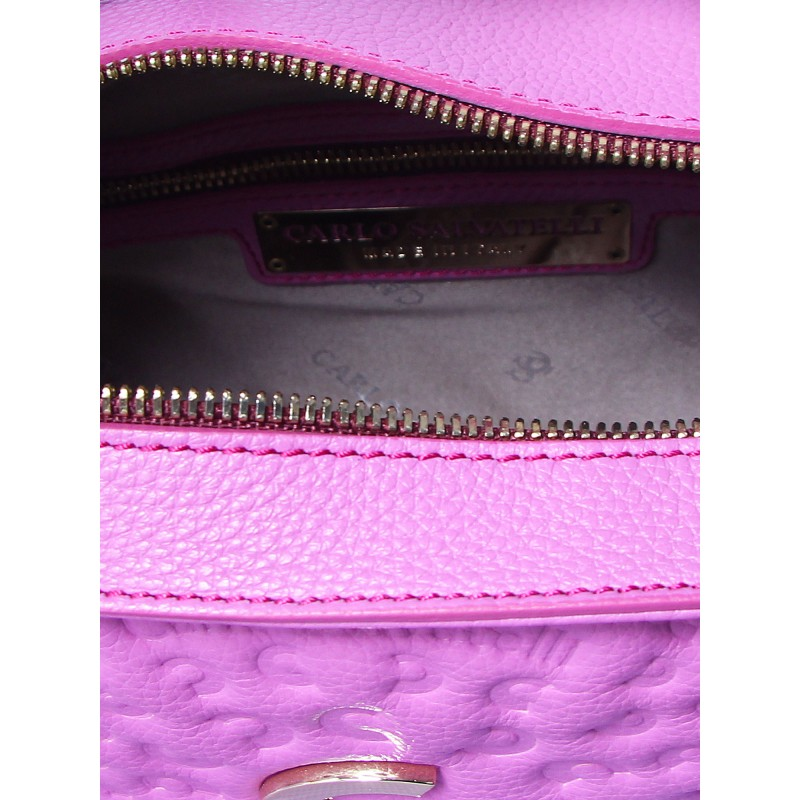 Carlo Salvatelli Bag- Pink