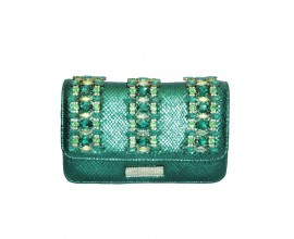 Louis David Dinner Bag (GREEN)